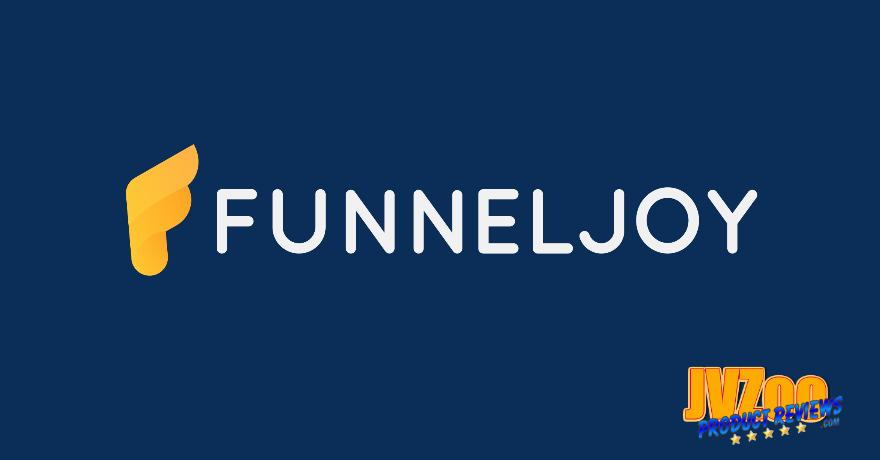 Funnel joy review and bonuses logo